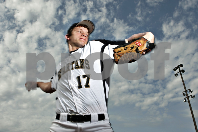 Rob Winner – rwinner@shawmedia.com<br /> <br /> Sycamore senior Scott Nelson is the 2013 Daily Chronicle Baseball Player of the Year.<br /> <br /> Tuesday, June 4, 2013<br /> Sycamore, Ill.