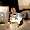 Monica Maschak - mmaschak@shawmedia.com<br /> Director Kirk Lundbeck conducts his musicians through a piece during a performance by the DeKalb Municipal Band at the Dee Palmer Bandshell in Hopkins Park on Tuesday, June 11, 2013.