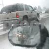 Kyle Bursaw – kbursaw@shawmedia.com<br /> <br /> Drivers navigate Sycamore Road on Tuesday, Feb. 26, 2013.