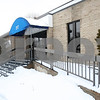 Kyle Bursaw – kbursaw@shawmedia.com<br /> <br /> The DeKalb Clinic building on Franklin Street in DeKalb, Ill. on Thursday, Feb. 28, 2013.