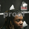 Rob Winner – rwinner@shawmedia.com<br /> <br /> Northern Illinois running back Akeem Daniels speaks during a press conference at the Yordon Center on the Northern Illinois University campus in DeKalb, Ill., Tuesday, March 19, 2013.