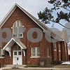 Rob Winner – rwinner@shawmedia.com<br /> <br /> The Church in DeKalb's new location on the 400 block of Fisk Street as seen on Tuesday, March 26, 2013.