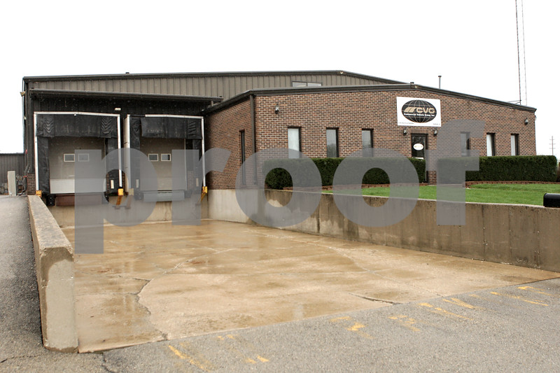 Rob Winner – rwinner@shawmedia.com<br /> <br /> Commercial Vehicle Group, Inc. plans to close its DeKalb manufacturing facility at 310 Dietz Ave.<br /> <br /> DeKalb, Ill.<br /> Friday, May 3, 2013