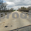 Rob Winner – rwinner@shawmedia.com<br /> <br /> The bridge crossing the Kishwaukee River on Baseline Road just south of Genoa is slated for construction later this year. <br /> <br /> ***Please feel free to add text if it helps with the design. -Rob Thursday, April 25, 2013***