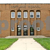 Rob Winner – rwinner@shawmedia.com<br /> <br /> The old Cortland School building remains vacant as seen on Wednesday, May 8, 2013.