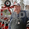 Rob Winner – rwinner@shawmedia.com<br /> <br /> John Ward is seen at his farm in Sycamore, Ill., Monday, April 29, 2013.