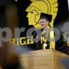 Rob Winner – rwinner@shawmedia.com<br /> <br /> Class valedictorian David Emmert speaks during Sycamore High School's commencement on Sunday afternoon.<br /> <br /> Sycamore, Ill.<br /> Sunday, May 26, 2013