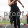 Monica Maschak - mmaschak@shawmedia.com<br /> Jasmine Brown hops down the aisle in the triple jump event at a Class 3A Belvidere North Sectional on Thursday, May 9, 2013. Brown took first with 39 feet, 3.25 inches.