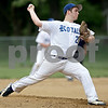 Monica Maschak - mmaschak@shawmedia.com<br /> Hinckley-Big Rock's Austin Scott throws a pitch in a Class A Hinckley-Big Rock Regional finals game at Kenny Field on Saturday, May 18, 2013. Hiawatha won 6-5.