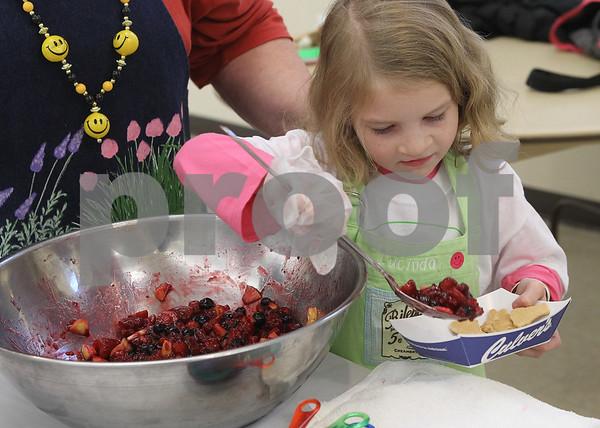 COOKING FOR KIDS SAKE 01