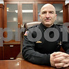 Monica Maschak - mmaschak@shawmedia.com<br /> Northern Illinois University's new Chief of Police Thomas Phillips has been on the job for six weeks.