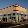 Monica Maschak - mmaschak@shawmedia.com<br /> Blockbuster has closed its storefront to prepare for complete liquidation.