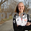 Monica Maschak - mmaschak@shawmedia.com<br /> DeKalb senior Kelsey Schrader is the 2013 Daily Chronicle Girls Cross Country Runner of the Year.