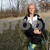 Monica Maschak - mmaschak@shawmedia.com<br /> DeKalb senior Kelsey Schrader is the 2013 Daily Chronicle Girls Cross Country Runner of the Year.