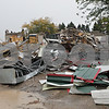 Rob Winner – rwinner@shawmedia.com<br /> <br /> The Kish Corner Family Restaurant in Sycamore located in Sycamore has been torn down as seen on Thursday, Oct. 3, 2013.