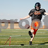Monica Maschak - mmaschak@shawmedia.com<br /> DeKalb Senior Ben Setchell was cheering on his high school football team one Friday night when he realized he wanted to help the team in the kicking department. Using his previous soccer experience, he showed the coach he could kick a ball, and for three weeks, Setchell has been the Barbs' new kicker.