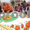 Rob Winner – rwinner@shawmedia.com<br /> <br /> The Sycamore Pumpkin Festival cake as seen on Wednesday, Oct. 23, 2013.