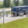 Rob Winner – rwinner@shawmedia.com<br /> <br /> A tractor-trailer is seen heading east on Interstate 88 near Hinckley Road in Cortland Township on Thursday, Aug. 29, 2013. Gov. Pat Quinn approved legislation recently to raise the speed limit on rural interstates to 70 mph.<br /> <br /> ***Put text on image if it helps with design.***