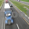 Rob Winner – rwinner@shawmedia.com<br /> <br /> Vehicles are seen traveling east on Interstate 88 from Shabbona Road in Malta Township on Thursday, Aug. 29, 2013. Gov. Pat Quinn approved legislation recently to raise the speed limit on rural interstates to 70 mph.<br /> <br /> ***Put text on image if it helps with design.***