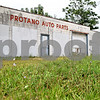 Monica Maschak - mmaschak@shawmedia.com<br /> Protano Auto Parts, located on S. Fourth Street, is a closed and abandoned eyesore.