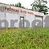 Monica Maschak - mmaschak@shawmedia.com<br /> Protano Auto Parts, located on S. Fourth Street, is a closed and abandoned eyesore.
