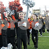 Monica Maschak - mmaschak@shawmedia.com<br /> Spring sports members, from DeKalb and Sycamore school districts, marched onto the field during pregame at Huskie Stadium on Friday, September 13, 2013.