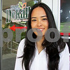"Katie Dahlstrom - kdahlstrom@shawmedia.com<br /> Thailand native Pandicha ""Best"" Limsakun is working as a mangement intern for the city of DeKalb while earning a master's degree in public administration from Northern Illinois University."