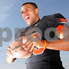 Monica Maschak - mmaschak@shawmedia.com<br /> DeKalb running back Dre Brown.