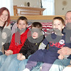 Debbie Behrends - dbehrends@shawmedia.comThe Manka family of Kirkland - mom Mindy, sons Mitchell, Parker and Jaxson, and dad Howard - is preparing for a golf outing in May to raise awareness and funds for research for narcolepsy. Parker, 10, has been diagnosed with narcolepsy, a disorder which causes him problems with his sleep cycles. It took the Mankas more than a year of medical testing on Parker to get a positive diagnosis.