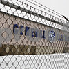 Rob Winner – rwinner@shawmedia.com<br /> <br /> The General Electric building located at 1900 Pleasant Street in DeKalb, Ill., as seen on Friday, Jan. 10, 2014.