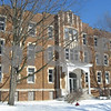 Katie Dahlstrom – kdahlstrom@shawmedia.com<br /> <br /> A developer is eying the former St. Mary's hospital at 145 Fisk Ave. for 30-loft style rental units.