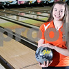 Monica Maschak - mmaschak@shawmedia.com<br /> DeKalb senior Maddy Jouris is the Daily Chronicle Girls Bowler of the Year.