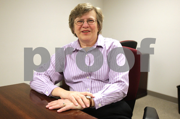 "Monica Maschak - mmaschak@shawmedia.com<br /> Retired NIU professor Pamela Farris has authored numerous books throughout her career, but she recently published her first personal finance book as a e-book. ""How Women Can Get Ahead Financially: Managing Money for Venus in a Mars World"" is available on Amazon.com."