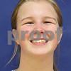 Monica Synett - msynett@shawmedia.com<br /> Hinckley-Big Rock sophomore Emily Southern.
