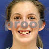Monica Synett - msynett@shawmedia.com<br /> Hinckley-Big Rock senior Jordan Bullard.