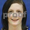 Monica Synett - msynett@shawmedia.com<br /> Hinckley-Big Rock senior Taylor Ray.