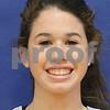 Monica Synett - msynett@shawmedia.com<br /> Hinckley-Big Rock senior Alexis Gonzalez.