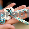 Danielle Guerra - dguerra@shawmedia.com  <br /> Gum-band bracelets and rings were sold at Tyler Elementary School in DeKalb to help raise money for Jordan and his family to fly to California for his open heart surgery.
