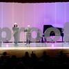 "Katrina Milton - kmilton@shawmedia.com<br /> The student music group MUSHA performs Radiohead's ""Creep"" during Sycamore's Got Talent on Friday, April 10, 2015  at Sycamore High School, 427 Spartan Trail."