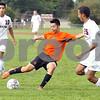 Dekalb soccer at Yorkville 5
