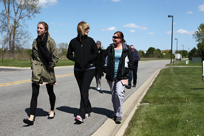 Mike Greene - mgreene@shawmedia.com Marlena Wagner, Kristy Kolar, Kate Woldhuis Monday, April 23, 2012 in McHenry.