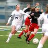 BAT vs GEN girls soccer