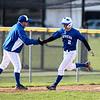 GEN vs SCE baseball