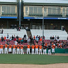St. Charles East and St. Charles North meet at Fifth Third Bank Ballpark in Geneva, IL on Monday, April 29, 2013 (Sean King for Shaw Media)