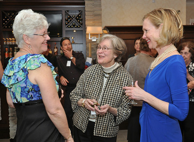 Lemont Junior Women's Club 20th Anniversary Gala
