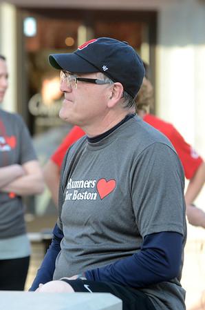 Runners For Boston fundraiser