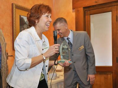 Woodridge Area Chamber annual meeting & awards