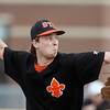 Jeff Krage – For Shaw Media<br /> St. Charles East's Michael Boehmer pitches during Thursday's game at South Elgin.<br /> South Elgin 4/10/14