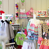 Brigitte and Mike Shepard have opened Hummingbird in a Shoebox children's clothing boutique in downtown Batavia. The store is located at 241 W. Wilson St. in Batavia.