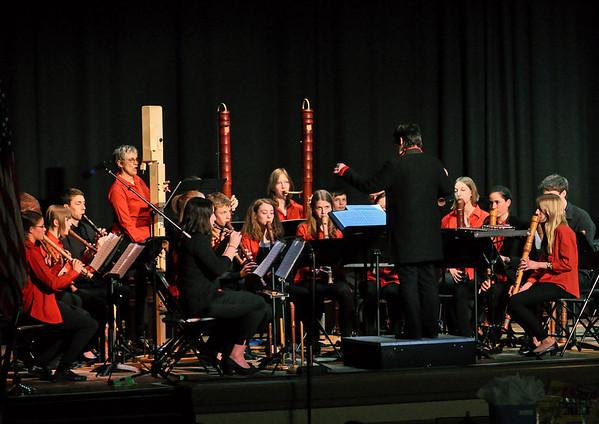 Tivoli German guest orchestra